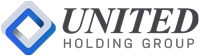United Holding Group Logo